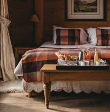 chalet-montagne-petit-dejeuner-hotel-alpaga-beaumier-megeve