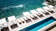 sea-swimming-pool-deckchair-french-riviera-hotel-roches-rouges-beaumier-saint-raphael
