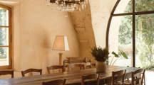 villa-bastide-decoration-quaint-luberon-provence-galinier-beaumier-lourmarin