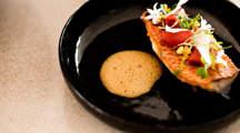cuisine-dish-lunch-dinner-restaurant-terrace-riviera-hotel-roches-rouges-beaumier-saint-raphael